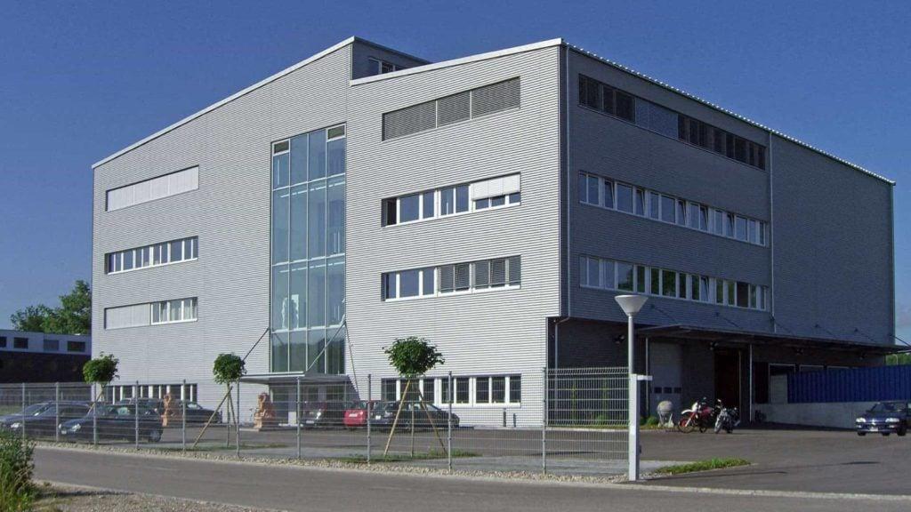 Bärtschiger AG Oftringen Import und Grosshandel