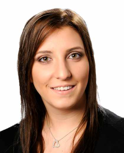 Laura Di Santo - Administration Bärtschiger AG